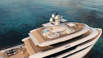MIMER 2 MIMER 2022 CUSTOM  Motor Yacht Yacht MLS #272268 2