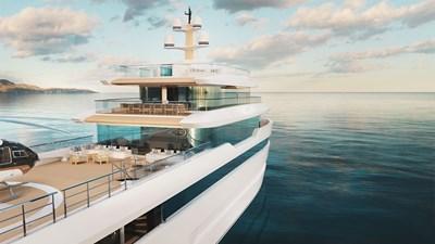 MIMER 4 MIMER 2022 CUSTOM  Motor Yacht Yacht MLS #272268 4
