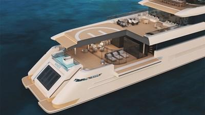 MIMER 5 MIMER 2022 CUSTOM  Motor Yacht Yacht MLS #272268 5