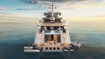 MIMER 6 MIMER 2022 CUSTOM  Motor Yacht Yacht MLS #272268 6