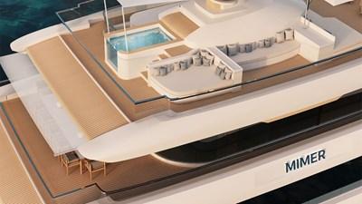 MIMER 3 MIMER 2022 CUSTOM  Motor Yacht Yacht MLS #272268 3