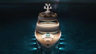 MIMER 7 MIMER 2022 CUSTOM  Motor Yacht Yacht MLS #272268 7