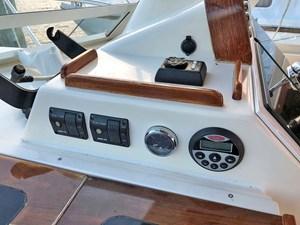 MAVERICK 6 Helm, Inboard