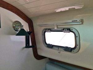 MAVERICK 17 OceanAir Shade for Opening Port