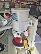 MAVERICK 33 Racor Fuel Filter