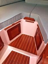 MAVERICK 11 V-Berth Lockers