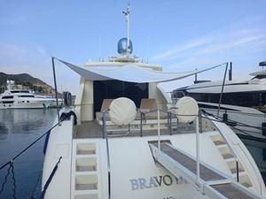 Bravo Delta 5 9