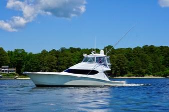 Get Serious 4 Get Serious 2009 HATTERAS Convertible Sport Fisherman Yacht MLS #272275 4