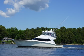 Get Serious 5 Get Serious 2009 HATTERAS Convertible Sport Fisherman Yacht MLS #272275 5