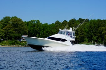 Get Serious 1 Get Serious 2009 HATTERAS Convertible Sport Fisherman Yacht MLS #272275 1
