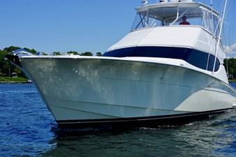 Get Serious 6 Get Serious 2009 HATTERAS Convertible Sport Fisherman Yacht MLS #272275 6