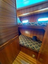 Farmer's Retreat 59 1081 Farmer's Retreat Starboard Guest Cabin