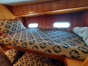 Farmer's Retreat 60 1082 Farmer's retreat Starboard Guest Cabin