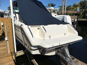 Wired Up 7 Wired Up 2002 PURSUIT 2865 Denali Boats Yacht MLS #272279 7