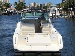 Wired Up 3 Wired Up 2002 PURSUIT 2865 Denali Boats Yacht MLS #272279 3