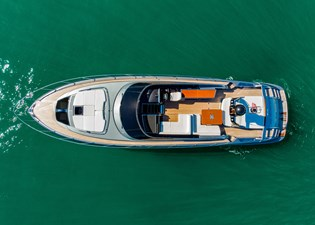 Our Trade 1 Our Trade 2019 RIVA Rivale 56 Cruising Yacht Yacht MLS #272282 1