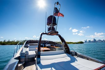 Our Trade 5 Our Trade 2019 RIVA Rivale 56 Cruising Yacht Yacht MLS #272282 5