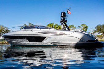 Our Trade 6 Our Trade 2019 RIVA Rivale 56 Cruising Yacht Yacht MLS #272282 6