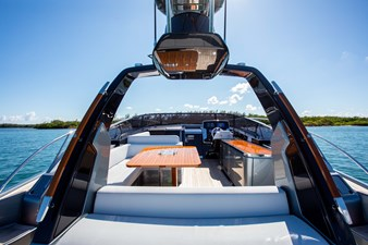 Our Trade 7 Our Trade 2019 RIVA Rivale 56 Cruising Yacht Yacht MLS #272282 7