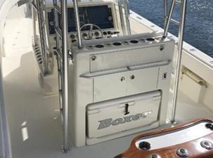 SeaVee 390Z 8
