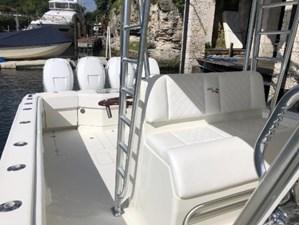 SeaVee 390Z 10