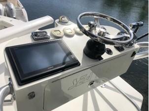 SeaVee 390Z 17