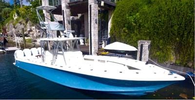 SeaVee 390Z 0 profile 2
