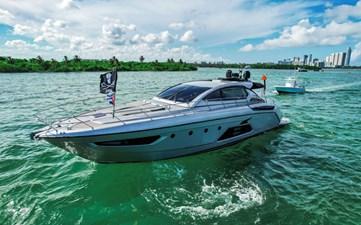 Azimut 58 2 Azimut 58 2013 AZIMUT YACHTS  Motor Yacht Yacht MLS #272295 2