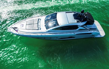 Azimut 58 3 Azimut 58 2013 AZIMUT YACHTS  Motor Yacht Yacht MLS #272295 3