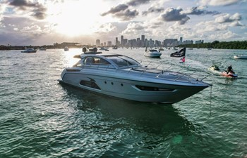 Azimut 58 4 Azimut 58 2013 AZIMUT YACHTS  Motor Yacht Yacht MLS #272295 4