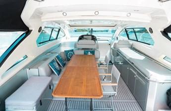 Azimut 58 6 Azimut 58 2013 AZIMUT YACHTS  Motor Yacht Yacht MLS #272295 6