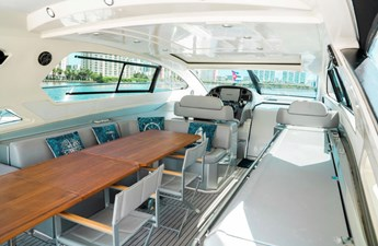 Azimut 58 7 Azimut 58 2013 AZIMUT YACHTS  Motor Yacht Yacht MLS #272295 7