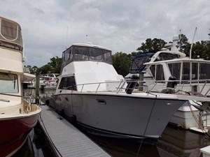 Nicky Boy 5 0006 Hull starboard
