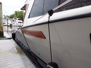 Nicky Boy 6 0007 Hull Starboard Vent