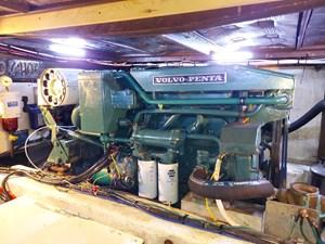 Nicky Boy 77 0123 Engine