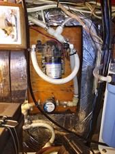 Nicky Boy 99 0146 Engine Room
