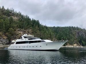 GALILEE 0 GALILEE 1995 WESTSHIP/WESTPORT  Motor Yacht Yacht MLS #272301 0