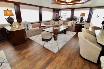 GALILEE 1 GALILEE 1995 WESTSHIP/WESTPORT  Motor Yacht Yacht MLS #272301 1