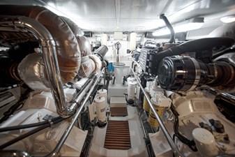 Waypoint 27 Engine Room