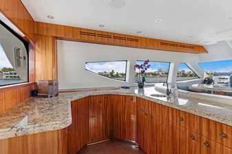 OBSESSION 21 Pilothouse Bar