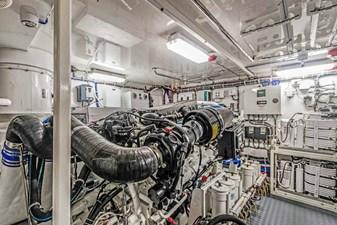OBSESSION 66 Port Engine