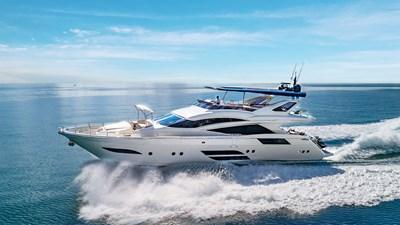 Golden 3 0 Golden 3 2015 DOMINATOR 800 Motor Yacht Yacht MLS #272324 0