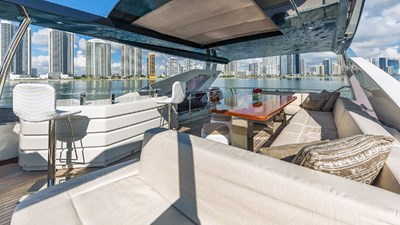 Golden 3 7 Golden 3 2015 DOMINATOR 800 Motor Yacht Yacht MLS #272324 7