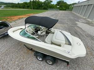 2006 SeaRay 200 Select 7 GOPR6236