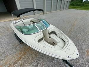 2006 SeaRay 200 Select 10 GOPR6241