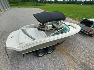 2006 SeaRay 200 Select 12 GOPR6246