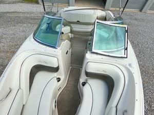 2006 SeaRay 200 Select 36 GOPR6297