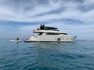 LIBERATA 1 Canados 86 motor yacht Liberata - 00011