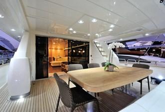 LIBERATA 12 Canados 86 motor yacht Liberata c- 00027
