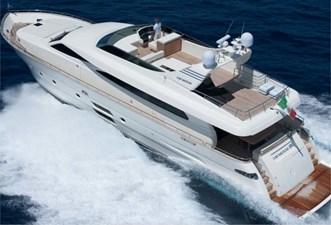 LIBERATA 5 Canados 86 motor yacht Liberata c- 00024